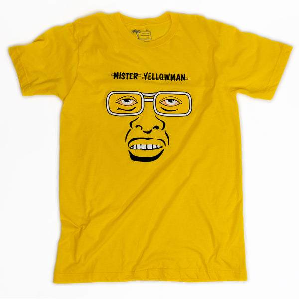 Mister Yellowman T-Shirt