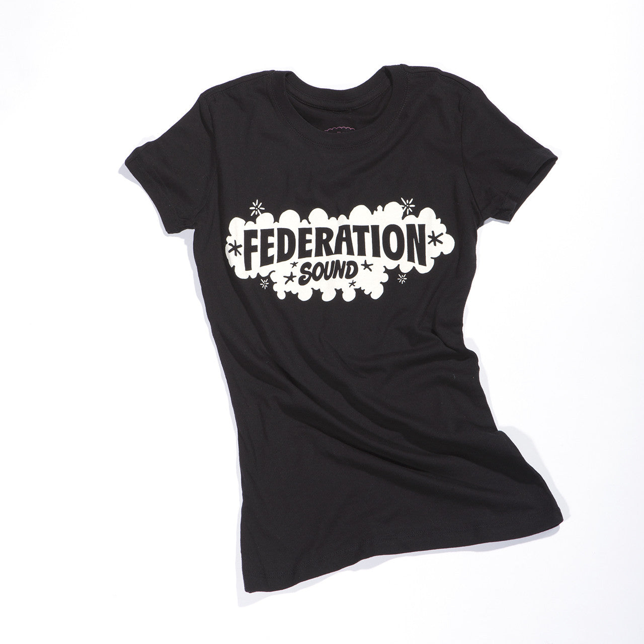 Federation Sound girly tee
