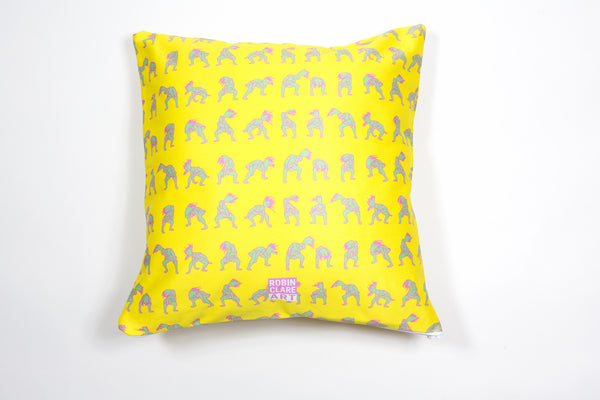 Dutty Wine Dancing Cushion cover