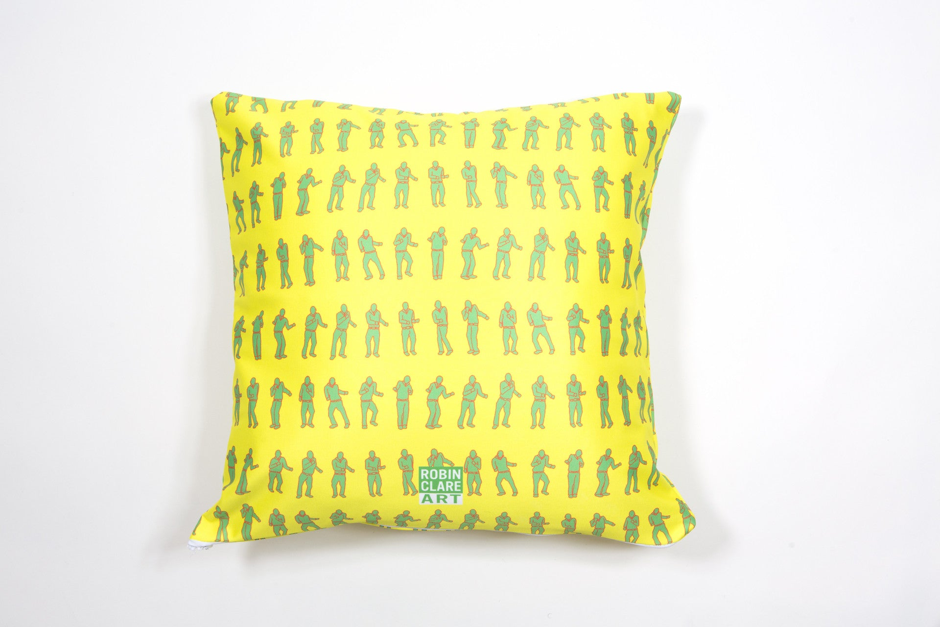 NUH LINGA DANCING CUSHION COVER