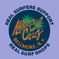 Corporate Logo Surf Shops