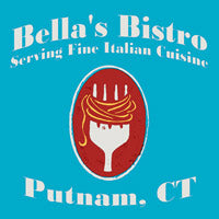 Corporate Logo Deli Bistro