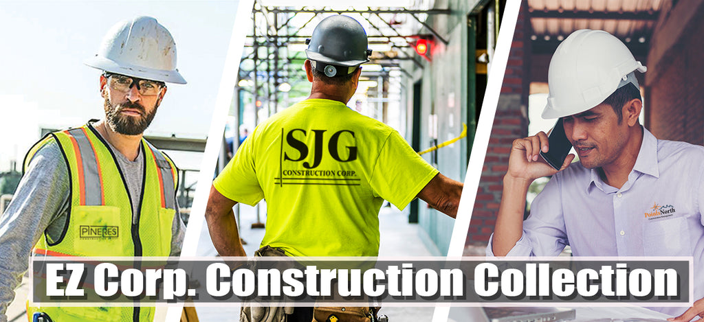 EZ Corporate Construction Collection