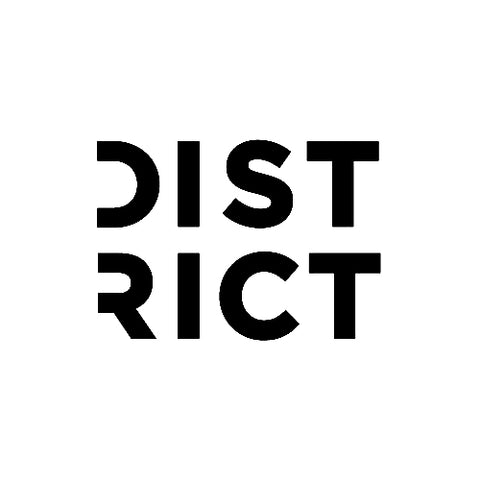 Custom District Threads Clothing