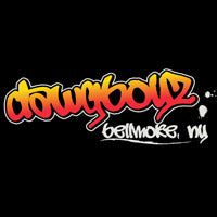 Corporate Logo Doughboyz