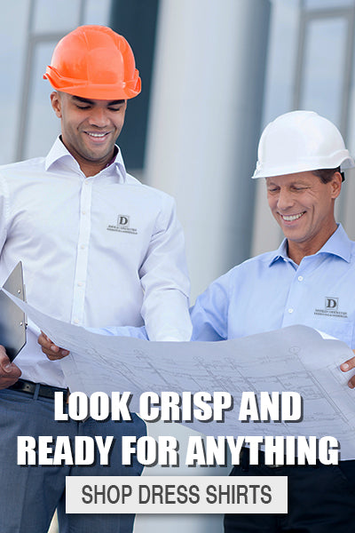 Professional Construction Clothing