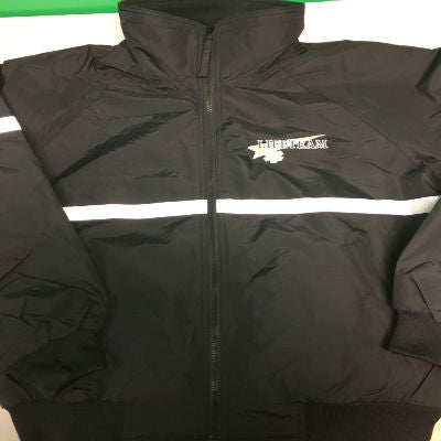 EZ Corporate Clothing Custom Clothing Custom Jacket with Embroidered Logo