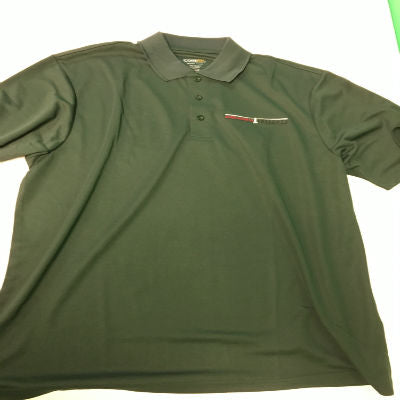 EZ Corporate Clothing Full Collar Shirt
