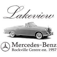 Mercedes-Benz Logo 1957