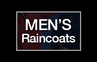 Men's Raincoats