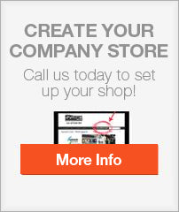 Create Your Company Store