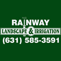 Corporate Logo Landscape and Irrigation