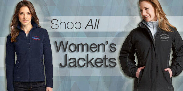 Shop All Women's Jackets