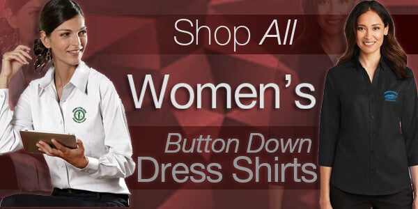 Women's Button Downs and Wovens