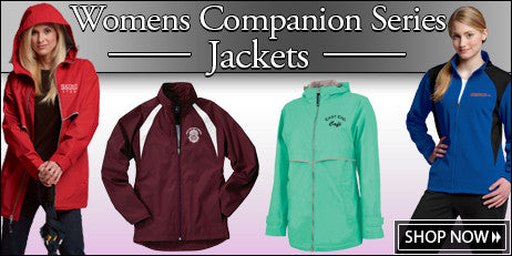 Women's Companion Series Jackets