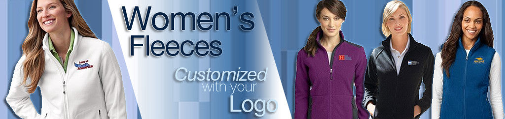 Women's Fleece Wear