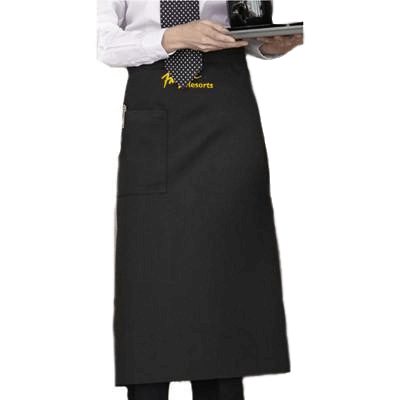 Shop Custom Aprons