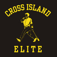 Corporate Logo Cross Island Elite