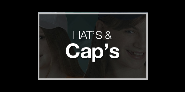 Youth Hats & Caps
