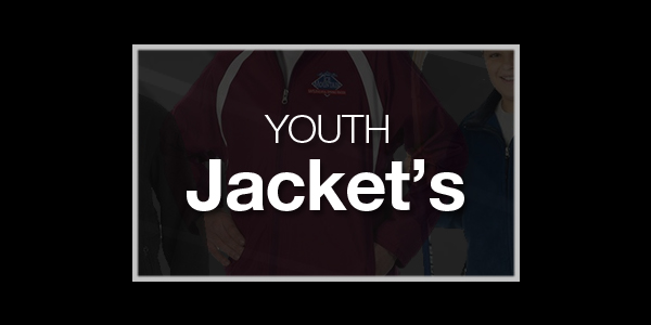 Youth Jackets