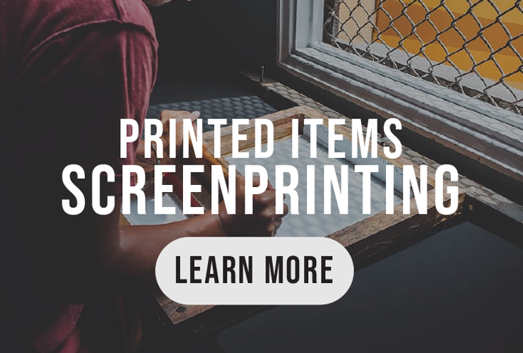 Learn more about Screen-Printing