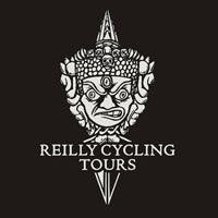 Reilly Phurba Custom Printed Logo