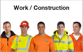 Work/Construction Apparel