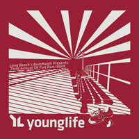 Young Life Custom Printed Logo
