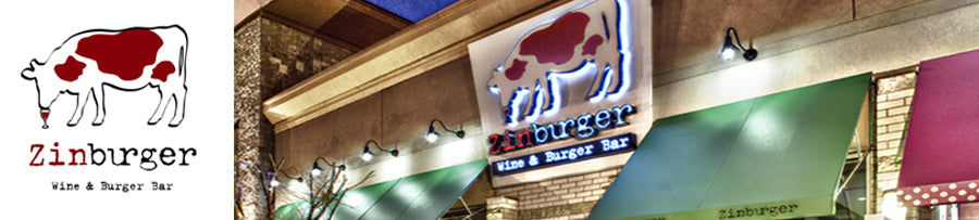 Zinburger Chef Apparel