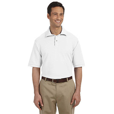 Jerzees 6.5oz Cotton Pique Polo - EZ Corporate Clothing  - 10