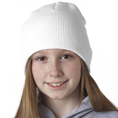 Ultraclub Knit Beanie - EZ Corporate Clothing  - 14