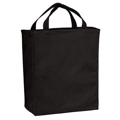 Port & Company Grocery Tote - EZ Corporate Clothing  - 2