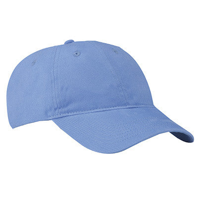 Port & Company Brushed Twill Low Profile Cap - EZ Corporate Clothing  - 3