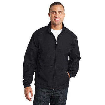 Port Authority Essential Jacket - EZ Corporate Clothing  - 2