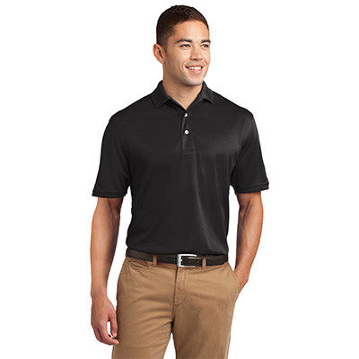 Sport-Tek Dri-Mesh Sport Shirt - EZ Corporate Clothing  - 3