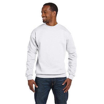Hanes Comfortblend Crewneck - EZ Corporate Clothing  - 10
