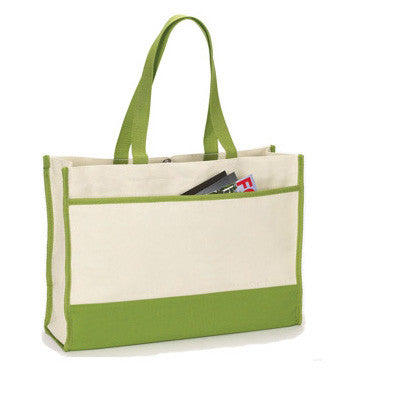 Rockfarm Gemline Contemporary Tote - EZ Corporate Clothing  - 3