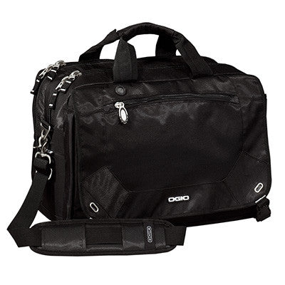 OGIO City Corp Messenger Bag - EZ Corporate Clothing  - 3