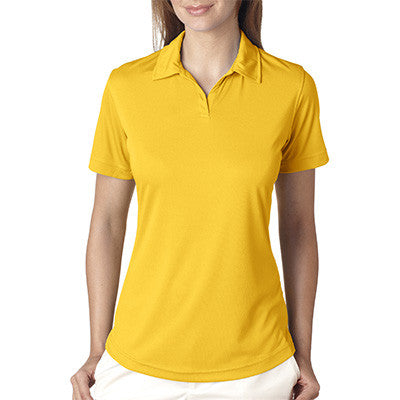 UltraClub Ladies Cool-N-Dry Sport Performance Interlock Polo - EZ Corporate Clothing  - 7