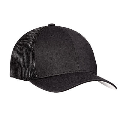 Port Authority Flexfit Mesh Back Cap - EZ Corporate Clothing  - 2