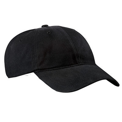 Port & Company Brushed Twill Low Profile Cap - EZ Corporate Clothing  - 2