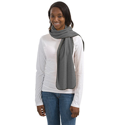 Port Authority R-Tek Fleece Scarf - EZ Corporate Clothing  - 7