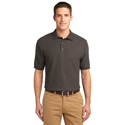 Port Authority Silk Touch Sport Shirt - AIL - EZ Corporate Clothing  - 4
