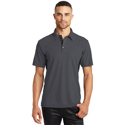 OGIO Accelerator Polo - EZ Corporate Clothing  - 3