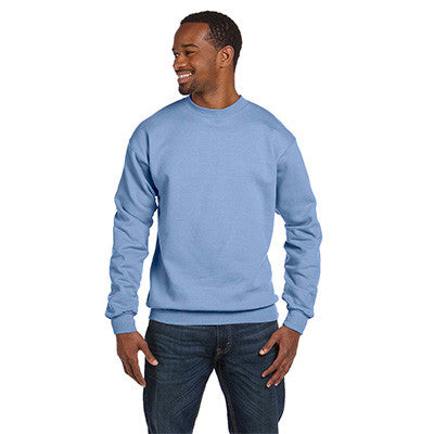 Hanes Comfortblend Crewneck - EZ Corporate Clothing  - 6