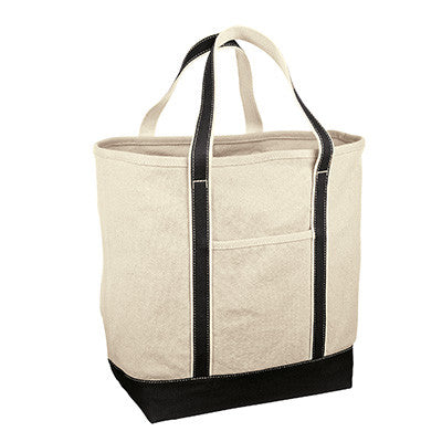 Red House Heavyweight Canvas Totes - EZ Corporate Clothing  - 2