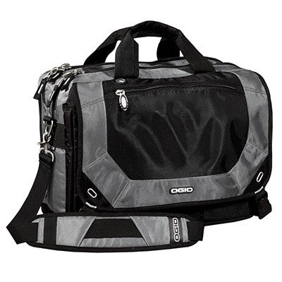 OGIO City Corp Messenger Bag - EZ Corporate Clothing  - 4