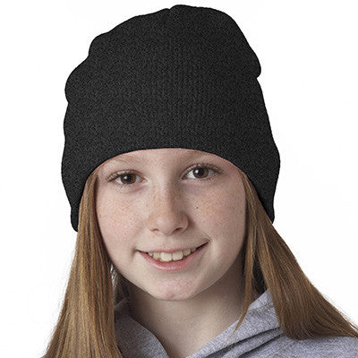 Ultraclub Knit Beanie - EZ Corporate Clothing  - 7