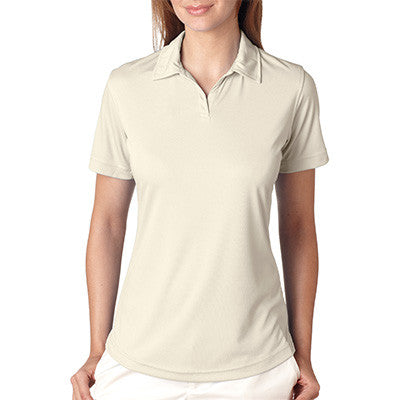 UltraClub Ladies Cool-N-Dry Sport Performance Interlock Polo - EZ Corporate Clothing  - 16
