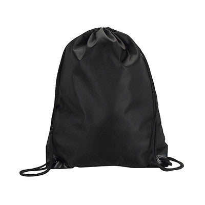 UltraClub Value Drawstring Pack - EZ Corporate Clothing  - 2